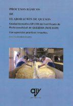 procesos basicos de elaboracion de quesos-antonio madrid vicente-9788494689611
