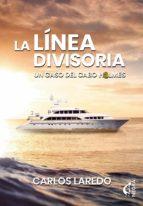 la línea divisoria (ebook)-carlos laredo-9788494895111