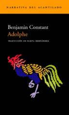 adolphe benjamin constant 9788495359711