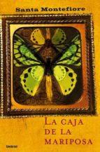 la caja de la mariposa-santa montefiore-9788495618511