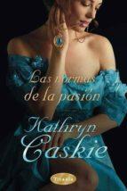 las normas de la pasion kathryn caskie 9788496711211