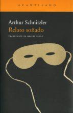 relato soñado-arthur schnitzler-9788496834811