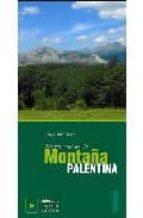 nuevas rutas por la montaña palentina-9788496932111