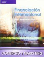 financiacion internacional (ciclo formativo grado superior comerc io internacional)-pedro isaias garcia crespo-9788497323611