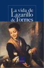 la vida de lazarillo de tormes-9788497404211
