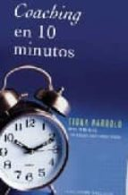 coaching en diez minutos-fiona harrold-9788497774611