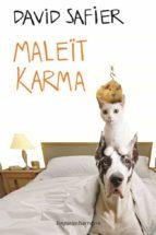 maleit karma-david safier-9788497876711