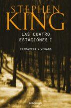 las cuatro estaciones i-stephen king-9788497931311