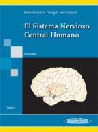 nieuwenhuys: el sistema nervioso central humano (2 tomos) (4ª ed. )-rudolf nieuwenhuys-jan voogd-9788498352511