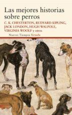 las mejores historias sobre perros-9788498418811