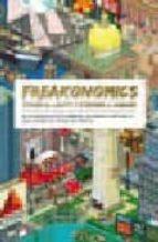 freakonomics (ed. lujo)-steven d. levitt-stephen j. dubner-9788498723311