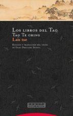 los libros del tao lao tse 9788498797411