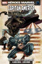 capitan america & pantera negra: banderas de nuestros padres-9788498856811