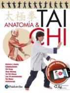 anatomia y tai chi-david curto secanella-9788499106311