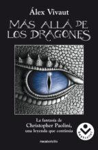 más allá de los dragones (ebook)-alex vivaut-9788499184111