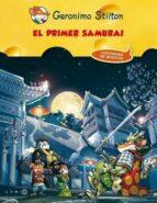 (pe) el primer samurai-9788499328911