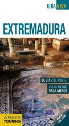 lo esencial de extremadura 2016 (6ª ed.) (guia viva españa) juan pablo avison martinez alfredo ramos campos 9788499358611