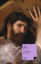 la devoción de la cruz (ebook)-pedro calderon de la barca-9788499532011