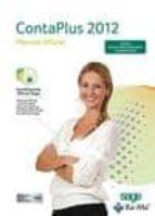contaplus 2012: manual oficial-9788499641911