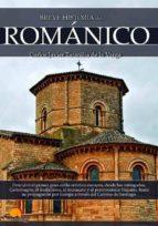 breve historia del románico-9788499677811