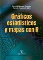 graficos estadisticos y mapas con r castor guisande gonzalez 9788499692111