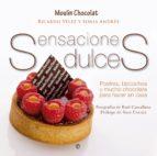 sensaciones dulces-9788499708911