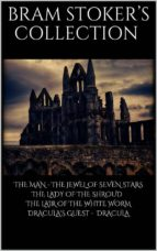 bram stoker's collection (ebook)-9788827535011