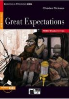 great expectations. book + cd-9788853012111