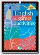 english with games and activities (intermediate) paul carter 9788853600011