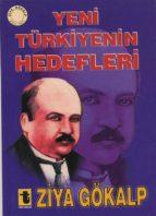 yeni türkiye'nin hedefleri (ebook) 9789754452211
