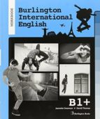 burlington international english b1+ (workbook) 9789963514311