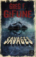 savages (ebook)-greg f. gifune-9789995756611