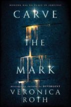carve the mark veronica roth 9780008157821