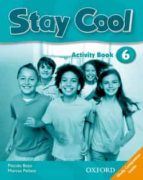 stay cool 6 activity book 9780194412421