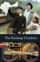 obl3 the railway children with mp3 audio download edith nesbit 9780194621021