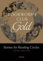 oxford bookworms club gold (new levels) 9780194720021