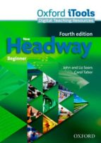 new headway beginner (4th ed.) itools 9780194771221
