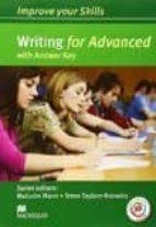 improve skills adv writing +key mpo-9780230462021