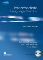 new intermediate language practice without key michael vince 9780230727021