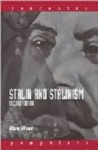 Descarga de pda-ebook Stalin and stalinism