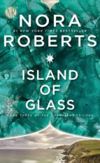 island of glass nora roberts 9780515155921