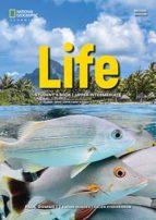 life upper intermediate student s book with app code 9781337286121
