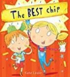 El libro de The best chip autor KATE LEAKE DOC!