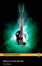 plpr3:ghost in the guitar & mp3 pack-9781447925521