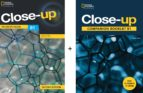 close up b1 student's book + online student zone + self study companion 9781473764521