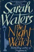 the night watch sarah waters 9781844082421