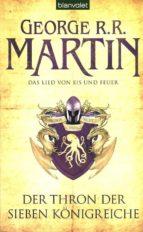das lied von eis und feuer   der thron der sieben konigreiche george r.r. martin 9783442268221