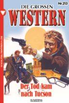 die grossen western 213 (ebook)-u. h. wilken-9783740921521
