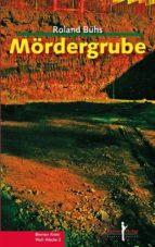 mördergrube (ebook)-9783956511721