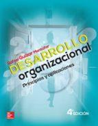 desarrollo organizacional rafael guizar 9786071509321